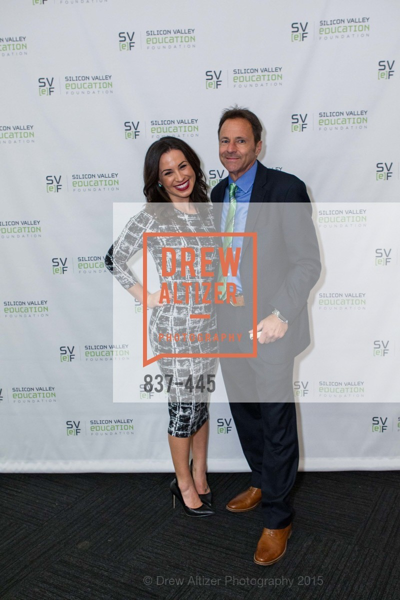Veronica Gonzales, Tim Bussey, Silicon Valley Education Foundation's PIONEERS & PURPOSE, Computer History Museum. 1401 N. Shoreline Blvd, November 4th, 2015,Drew Altizer, Drew Altizer Photography, full-service agency, private events, San Francisco photographer, photographer california