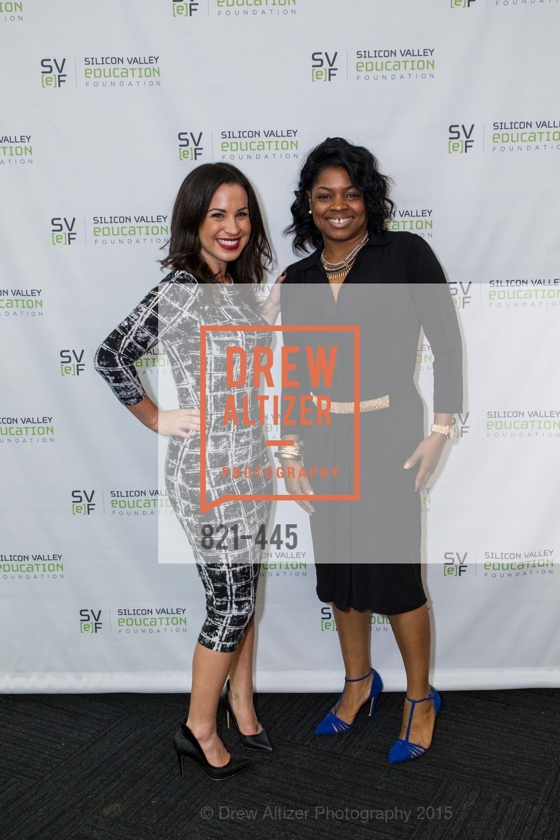 Veronica Gonzalez, Tasha Johnson, Silicon Valley Education Foundation's PIONEERS & PURPOSE, Computer History Museum. 1401 N. Shoreline Blvd, November 4th, 2015,Drew Altizer, Drew Altizer Photography, full-service event agency, private events, San Francisco photographer, photographer California