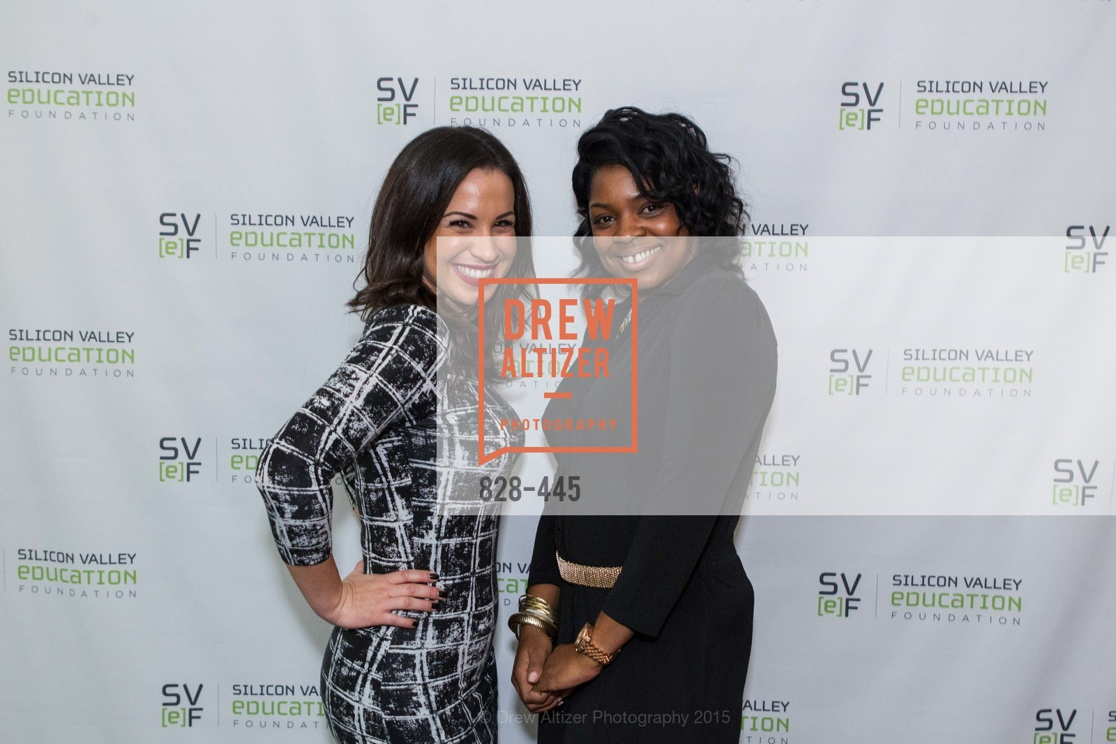 Veronica Gonzalez, Tasha Johnson, Silicon Valley Education Foundation's PIONEERS & PURPOSE, Computer History Museum. 1401 N. Shoreline Blvd, November 4th, 2015,Drew Altizer, Drew Altizer Photography, full-service agency, private events, San Francisco photographer, photographer california