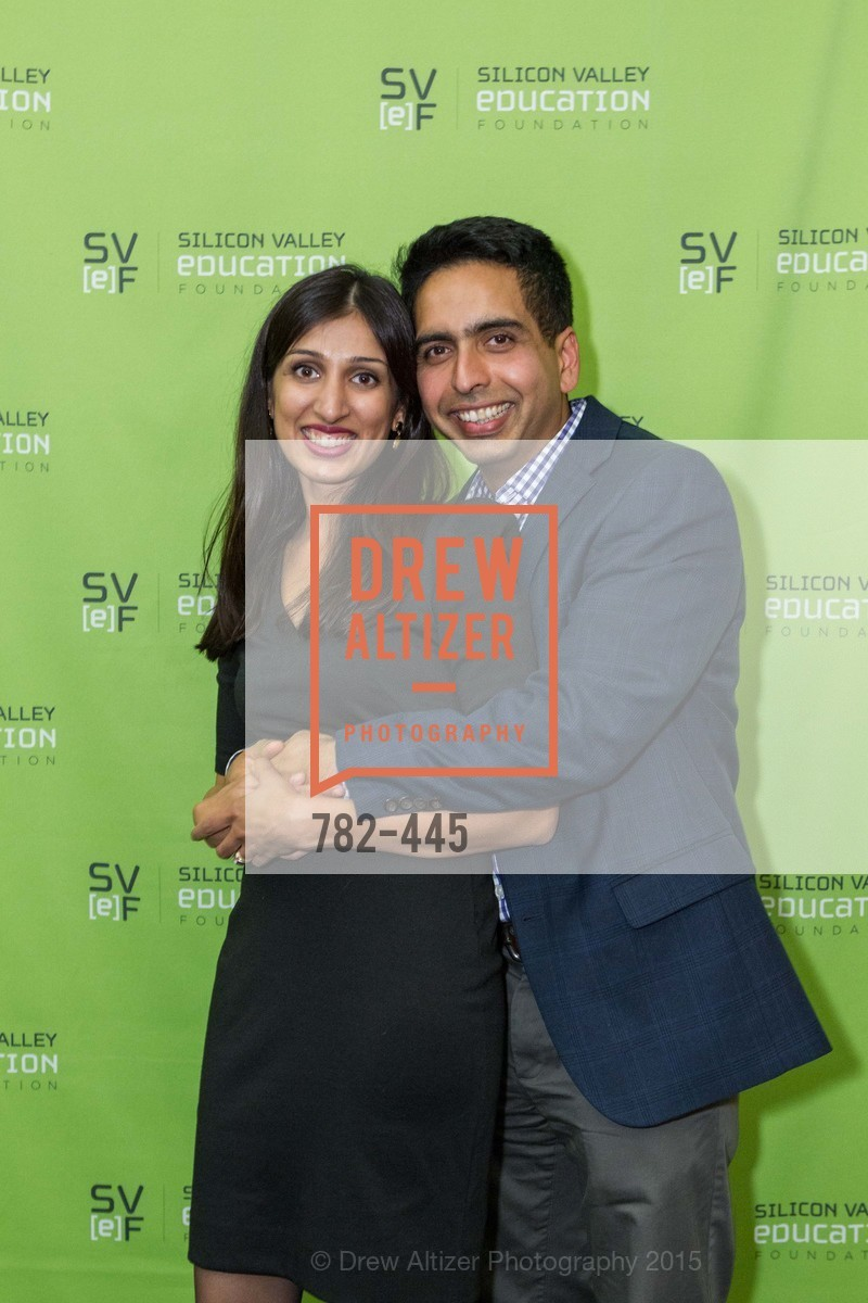 Umaima Marvi, Salman Khan, Silicon Valley Education Foundation's PIONEERS & PURPOSE, Computer History Museum. 1401 N. Shoreline Blvd, November 4th, 2015,Drew Altizer, Drew Altizer Photography, full-service agency, private events, San Francisco photographer, photographer california