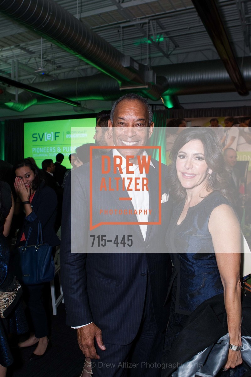 John W. Thompson, Jessica Aguirre, Silicon Valley Education Foundation's PIONEERS & PURPOSE, Computer History Museum. 1401 N. Shoreline Blvd, November 4th, 2015,Drew Altizer, Drew Altizer Photography, full-service agency, private events, San Francisco photographer, photographer california