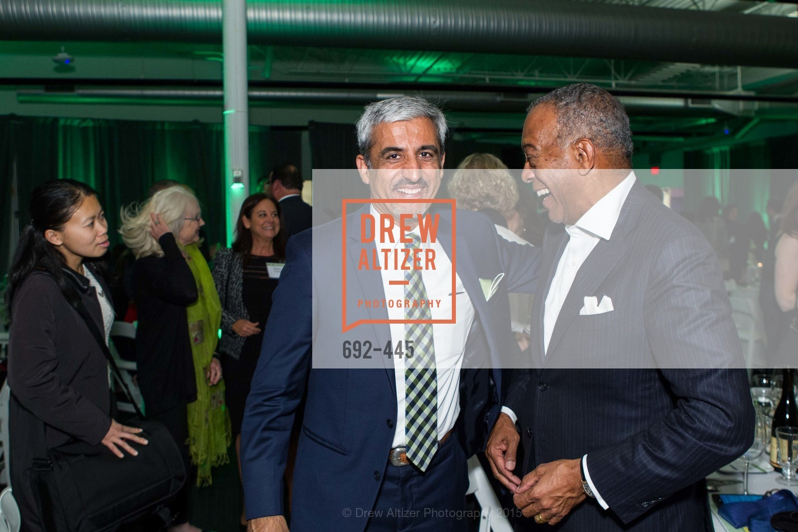 Muhammed Chaudhry, John W. Thompson, Silicon Valley Education Foundation's PIONEERS & PURPOSE, Computer History Museum. 1401 N. Shoreline Blvd, November 4th, 2015,Drew Altizer, Drew Altizer Photography, full-service agency, private events, San Francisco photographer, photographer california