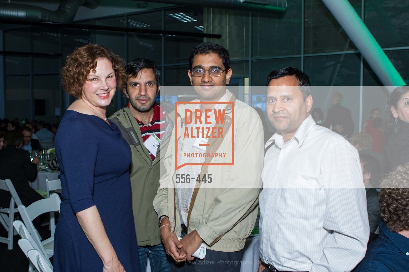 Colleen Cassity, Vivek Kaul, Omkar Deshpande, Biswajit Nayak, Silicon Valley Education Foundation's PIONEERS & PURPOSE, Computer History Museum. 1401 N. Shoreline Blvd, November 4th, 2015,Drew Altizer, Drew Altizer Photography, full-service agency, private events, San Francisco photographer, photographer california