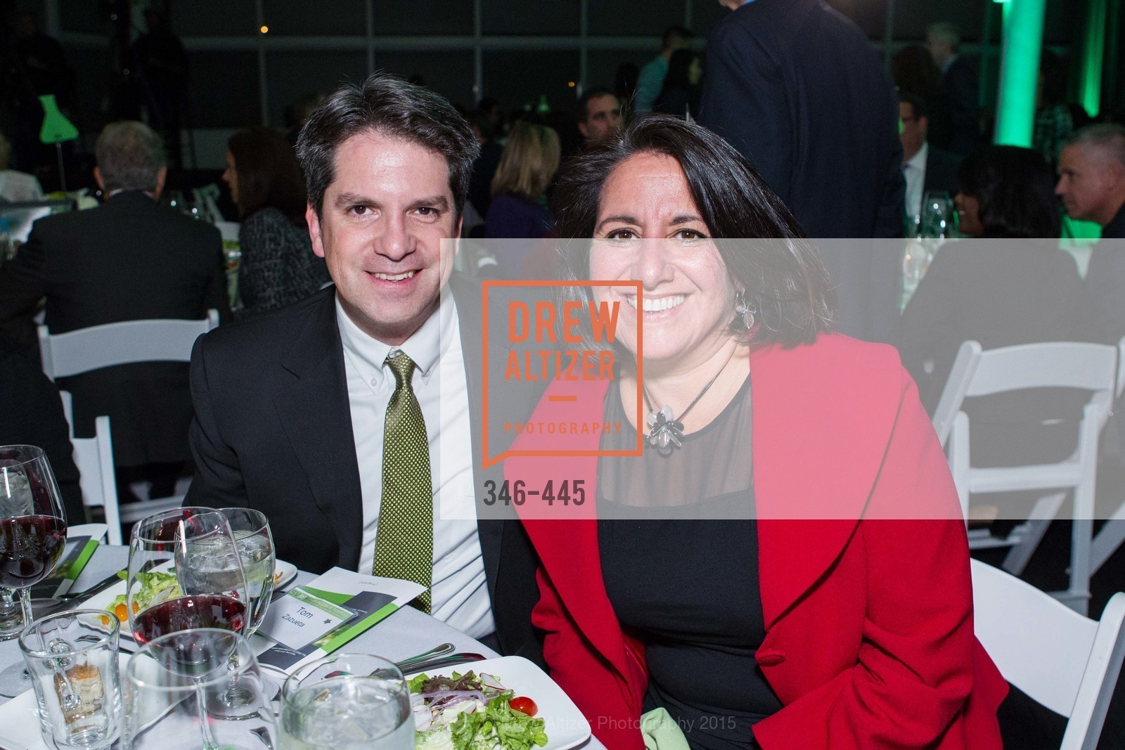 Tom Zazueta, Dina Casanova, Silicon Valley Education Foundation's PIONEERS & PURPOSE, Computer History Museum. 1401 N. Shoreline Blvd, November 4th, 2015,Drew Altizer, Drew Altizer Photography, full-service agency, private events, San Francisco photographer, photographer california