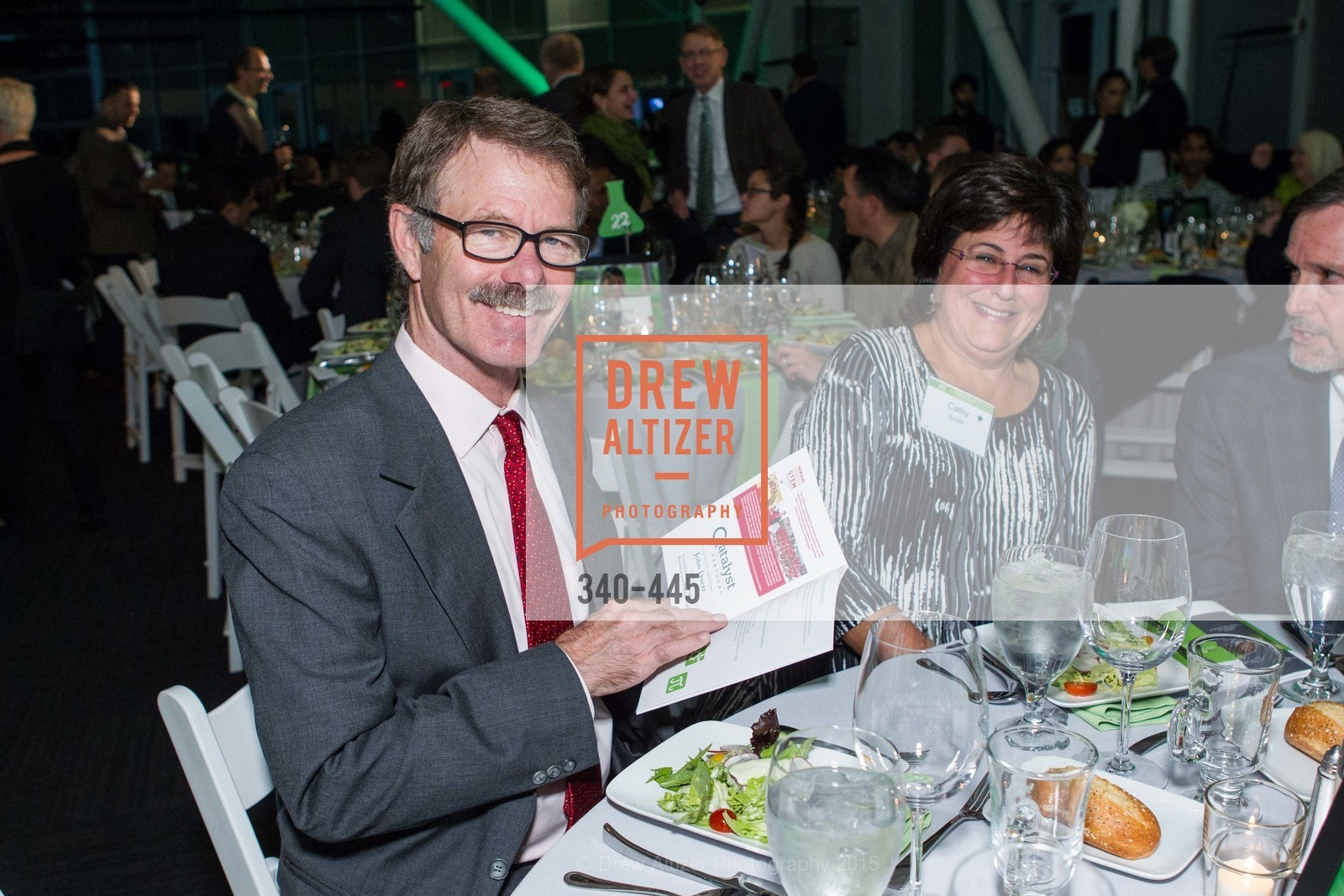 Kent Smith, Cathy Humphers Smith, Silicon Valley Education Foundation's PIONEERS & PURPOSE, Computer History Museum. 1401 N. Shoreline Blvd, November 4th, 2015,Drew Altizer, Drew Altizer Photography, full-service agency, private events, San Francisco photographer, photographer california