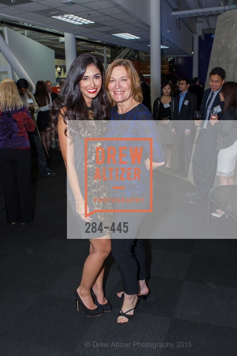 Salma Ferdowsi, Deb Negrete, Silicon Valley Education Foundation's PIONEERS & PURPOSE, Computer History Museum. 1401 N. Shoreline Blvd, November 4th, 2015,Drew Altizer, Drew Altizer Photography, full-service agency, private events, San Francisco photographer, photographer california