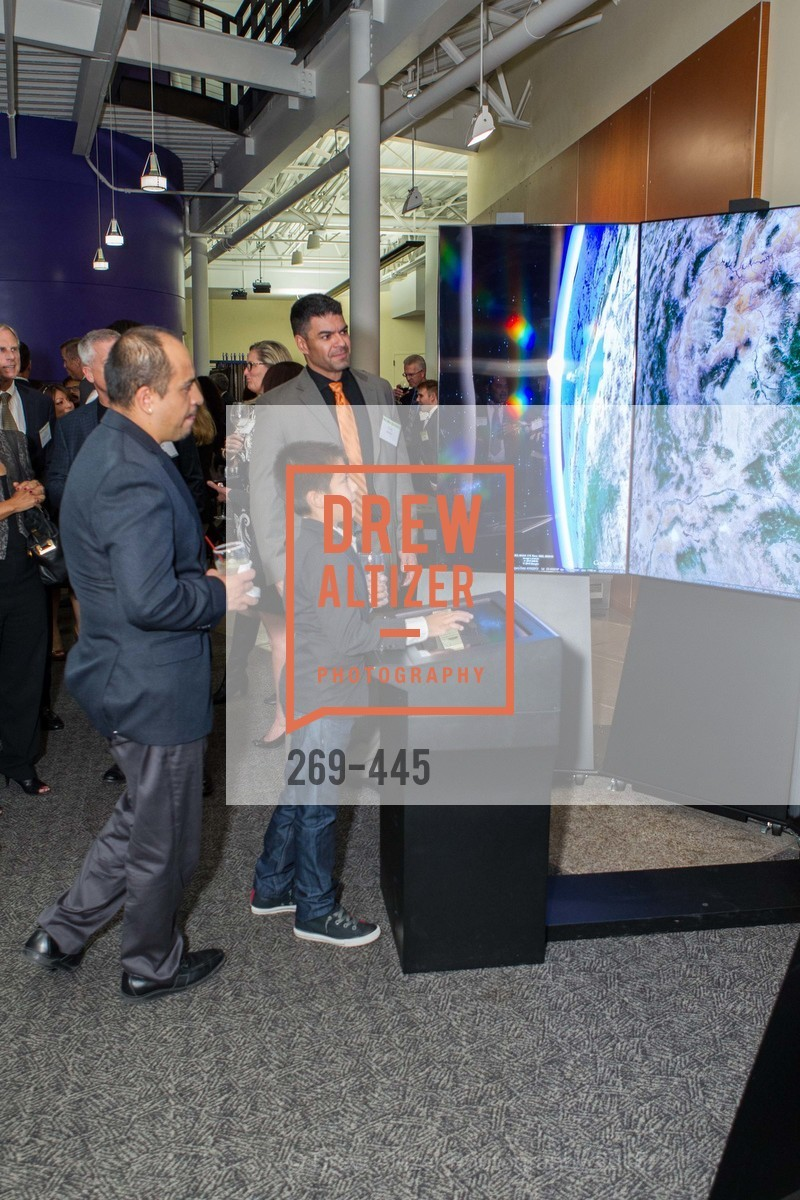 Jesus Perez, Antonio Perez, Tony Medina, Silicon Valley Education Foundation's PIONEERS & PURPOSE, Computer History Museum. 1401 N. Shoreline Blvd, November 4th, 2015,Drew Altizer, Drew Altizer Photography, full-service agency, private events, San Francisco photographer, photographer california