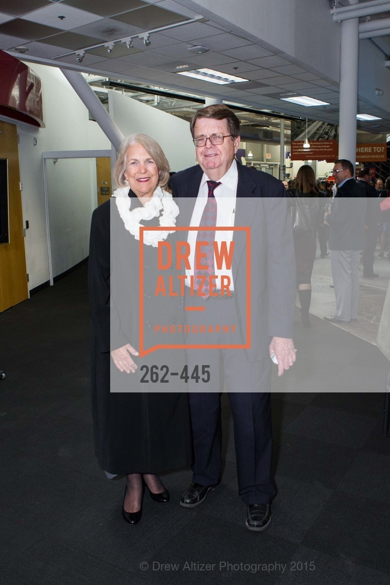 Ruth Mary Cradler, John Cradler, Silicon Valley Education Foundation's PIONEERS & PURPOSE, Computer History Museum. 1401 N. Shoreline Blvd, November 4th, 2015,Drew Altizer, Drew Altizer Photography, full-service agency, private events, San Francisco photographer, photographer california