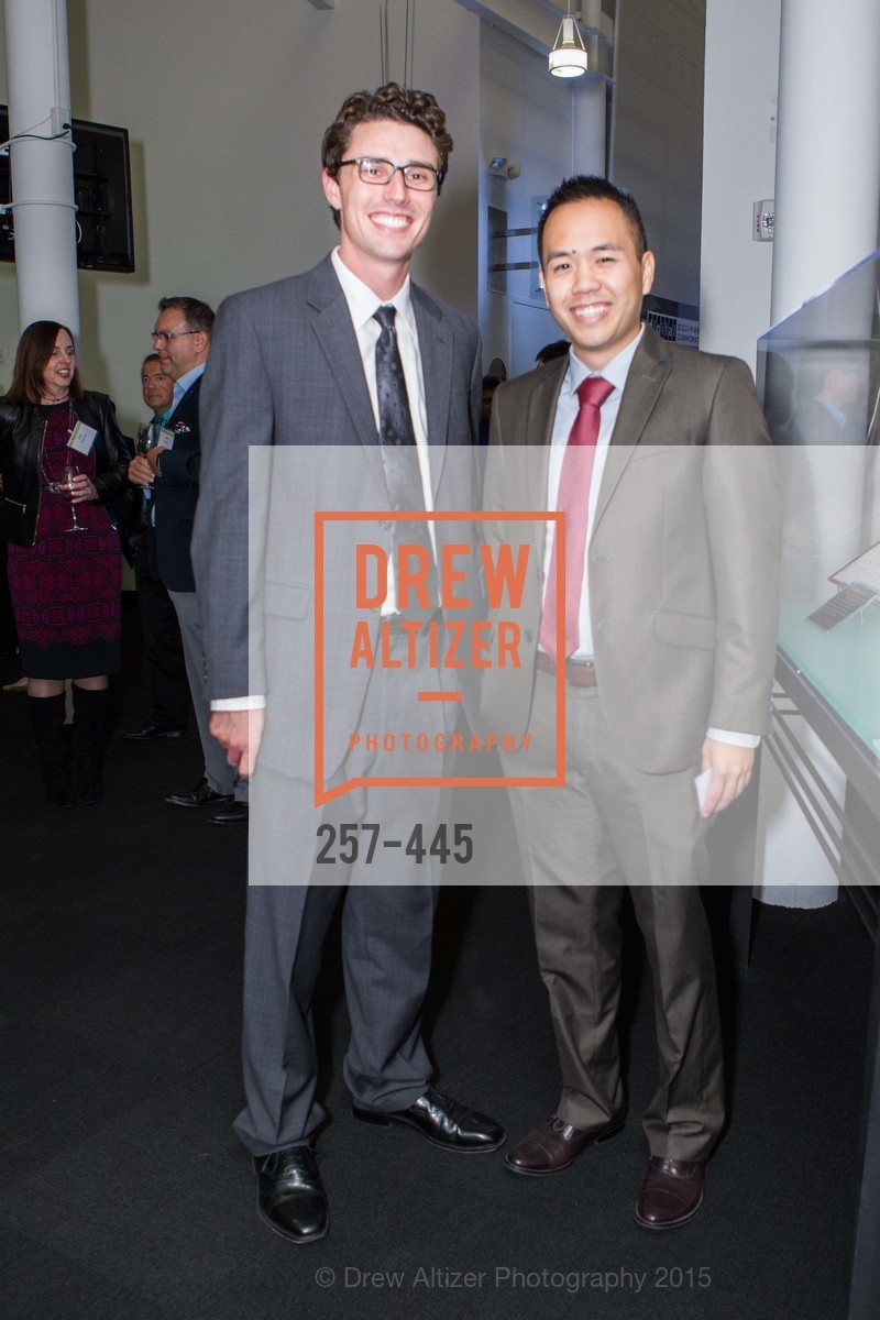 Kieran Kelly, Richard Nguyen, Silicon Valley Education Foundation's PIONEERS & PURPOSE, Computer History Museum. 1401 N. Shoreline Blvd, November 4th, 2015,Drew Altizer, Drew Altizer Photography, full-service agency, private events, San Francisco photographer, photographer california