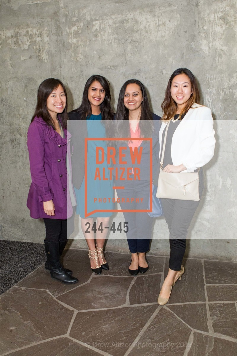 Calvina Chang, Reeti Jaiswal, Priyam Kulkarni, Jessica Kim, Silicon Valley Education Foundation's PIONEERS & PURPOSE, Computer History Museum. 1401 N. Shoreline Blvd, November 4th, 2015,Drew Altizer, Drew Altizer Photography, full-service agency, private events, San Francisco photographer, photographer california