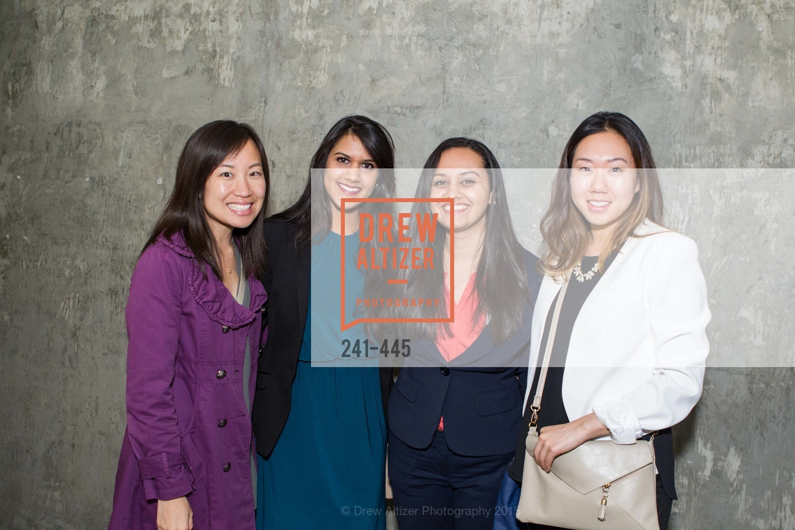 Calvina Chang, Reeti Jaiswal, Priyam Kulkarni, Jessica Kim, Silicon Valley Education Foundation's PIONEERS & PURPOSE, Computer History Museum. 1401 N. Shoreline Blvd, November 4th, 2015,Drew Altizer, Drew Altizer Photography, full-service event agency, private events, San Francisco photographer, photographer California