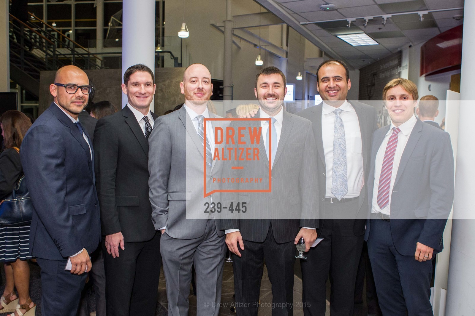 Amir Kabir, Adam Wilczek, Tony DiMatteo, Matt Clemenson, Uday Sandhu, Peter Gajdoš, Silicon Valley Education Foundation's PIONEERS & PURPOSE, Computer History Museum. 1401 N. Shoreline Blvd, November 4th, 2015,Drew Altizer, Drew Altizer Photography, full-service agency, private events, San Francisco photographer, photographer california