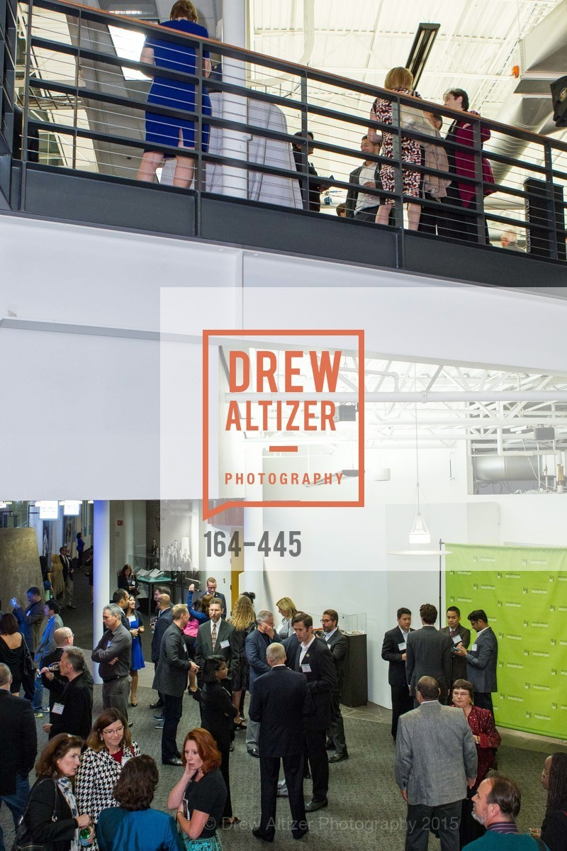 Atmosphere, Silicon Valley Education Foundation's PIONEERS & PURPOSE, Computer History Museum. 1401 N. Shoreline Blvd, November 4th, 2015,Drew Altizer, Drew Altizer Photography, full-service event agency, private events, San Francisco photographer, photographer California