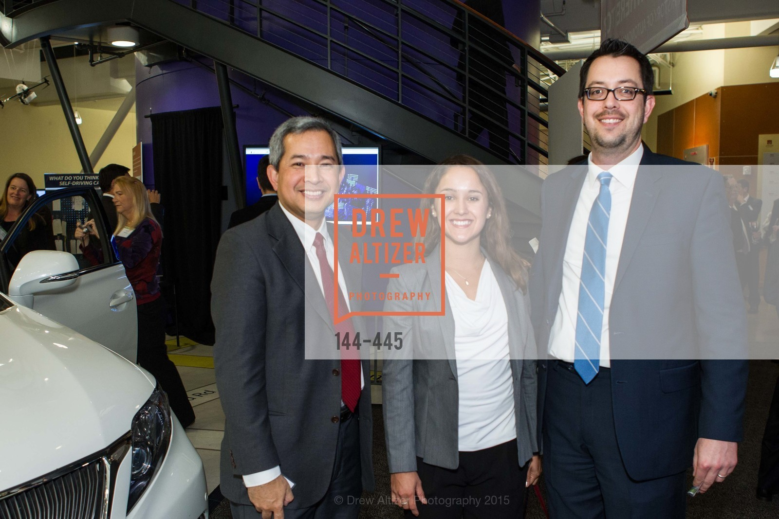 Chay Mo, Camila Vega, Kevin Heller, Silicon Valley Education Foundation's PIONEERS & PURPOSE, Computer History Museum. 1401 N. Shoreline Blvd, November 4th, 2015,Drew Altizer, Drew Altizer Photography, full-service agency, private events, San Francisco photographer, photographer california