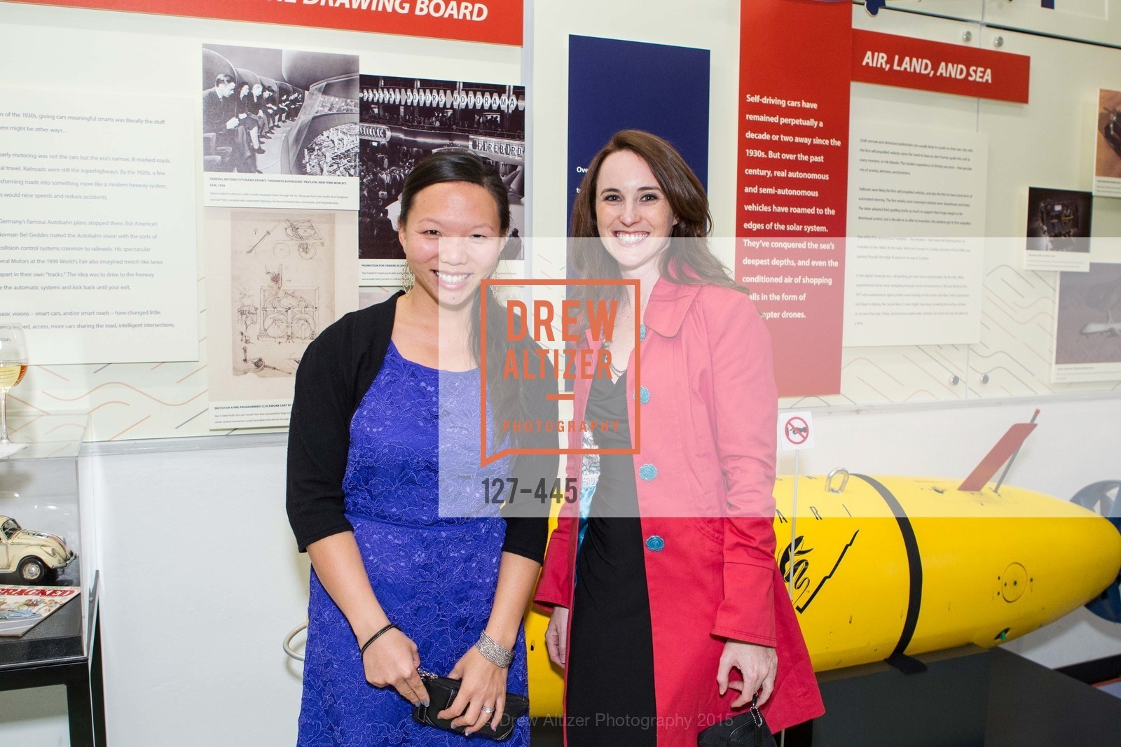 Julie Goo, Amanda Haughs, Silicon Valley Education Foundation's PIONEERS & PURPOSE, Computer History Museum. 1401 N. Shoreline Blvd, November 4th, 2015,Drew Altizer, Drew Altizer Photography, full-service agency, private events, San Francisco photographer, photographer california