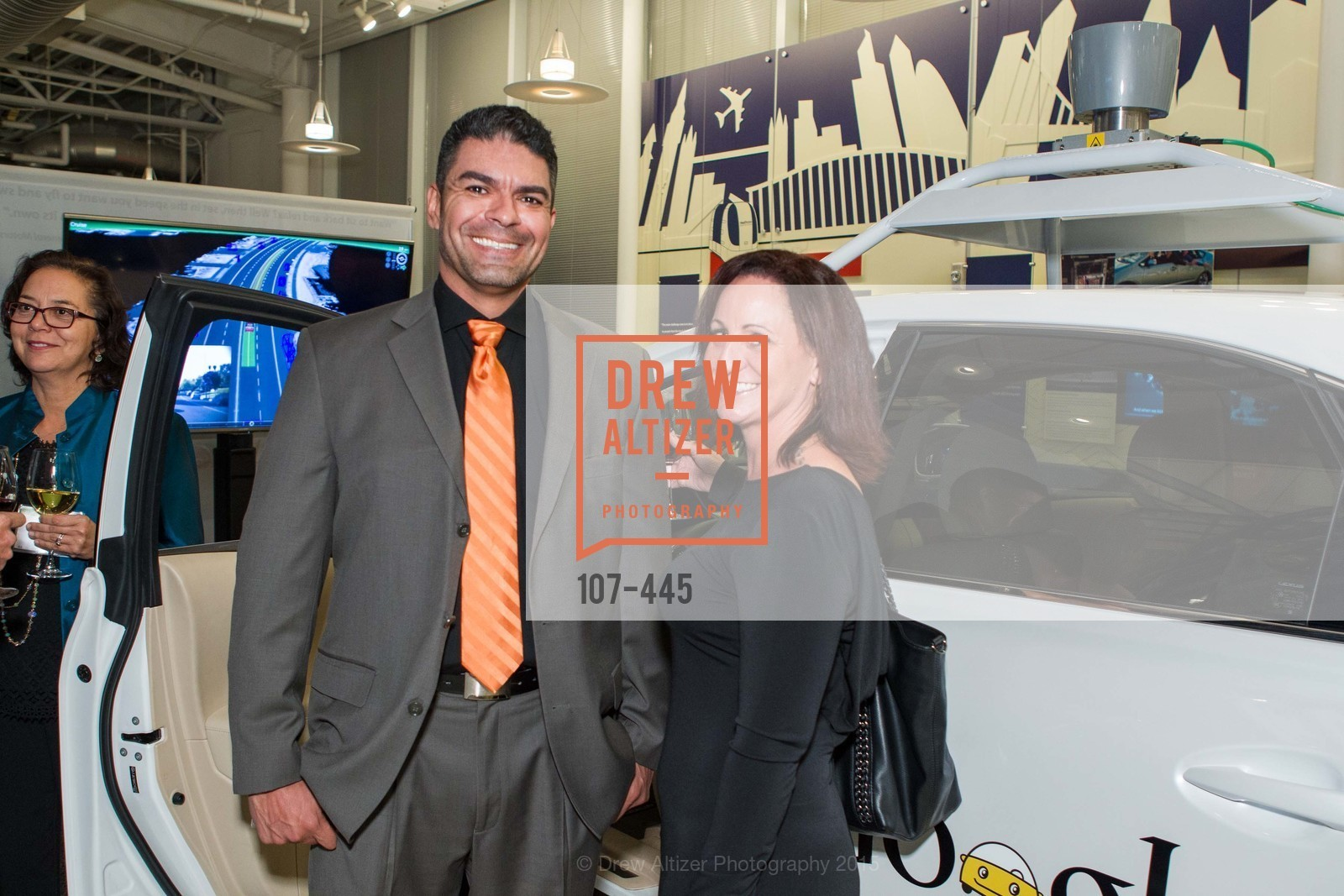 Tony Medina, Barbara Medina, Silicon Valley Education Foundation's PIONEERS & PURPOSE, Computer History Museum. 1401 N. Shoreline Blvd, November 4th, 2015,Drew Altizer, Drew Altizer Photography, full-service agency, private events, San Francisco photographer, photographer california