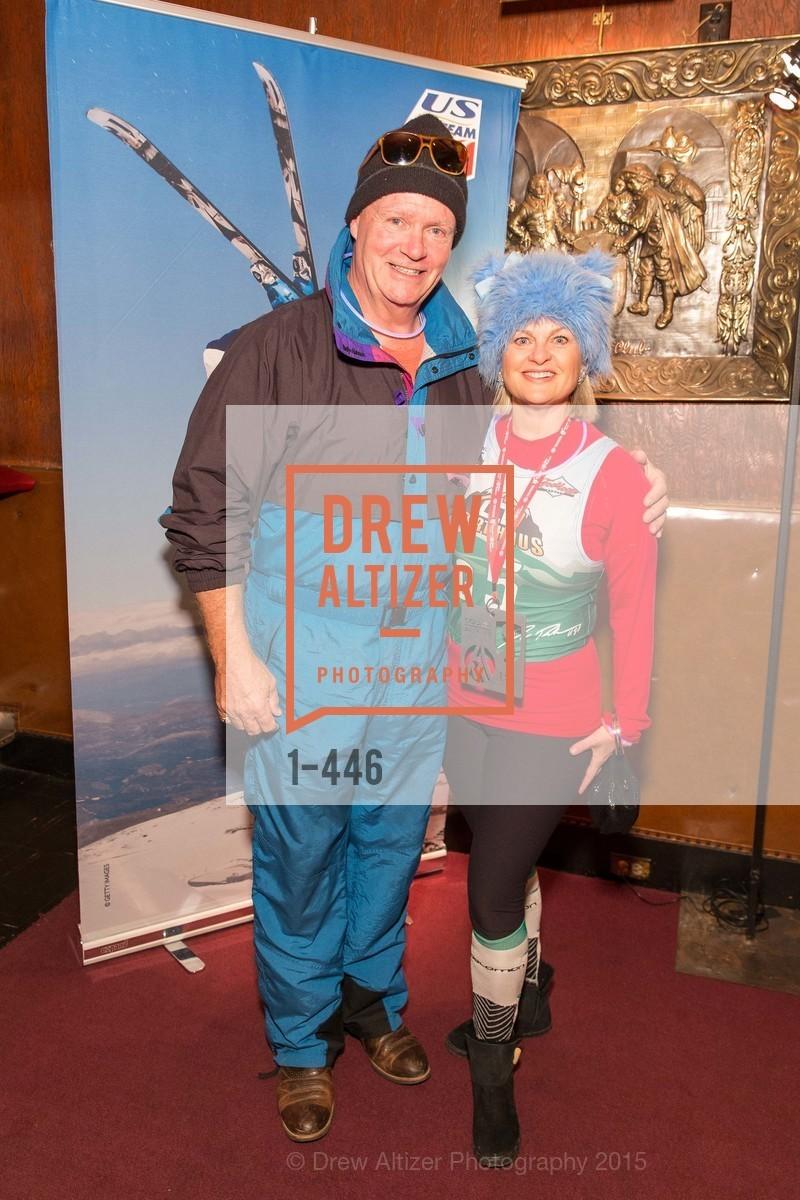 Bobby Sullivan, Adrianna Pope Sullivan, U.S. Ski and Snowboard Foundation's Snow Ball, Bimbo's 365 Club. 1025 Columbus Ave, November 7th, 2015,Drew Altizer, Drew Altizer Photography, full-service event agency, private events, San Francisco photographer, photographer California