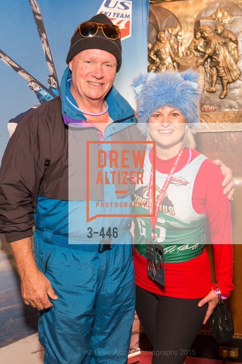 Bobby Sullivan, Adrianna Pope Sullivan, U.S. Ski and Snowboard Foundation's Snow Ball, Bimbo's 365 Club. 1025 Columbus Ave, November 7th, 2015,Drew Altizer, Drew Altizer Photography, full-service agency, private events, San Francisco photographer, photographer california