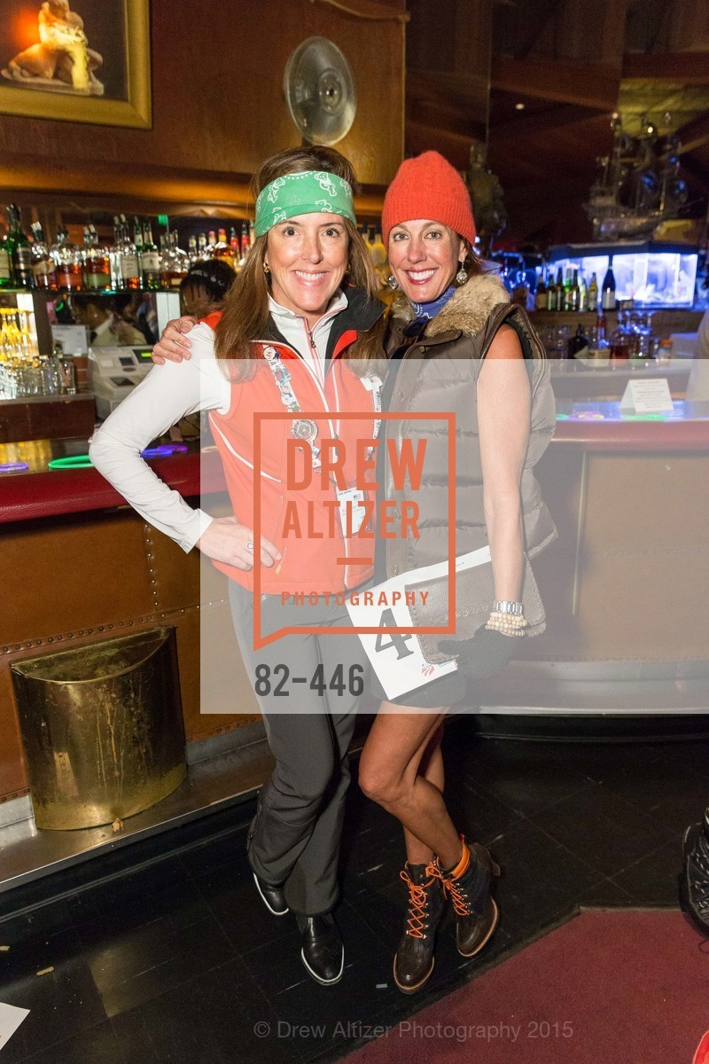 Liz Larned, Marybess Willard, U.S. Ski and Snowboard Foundation's Snow Ball, Bimbo's 365 Club. 1025 Columbus Ave, November 7th, 2015,Drew Altizer, Drew Altizer Photography, full-service agency, private events, San Francisco photographer, photographer california