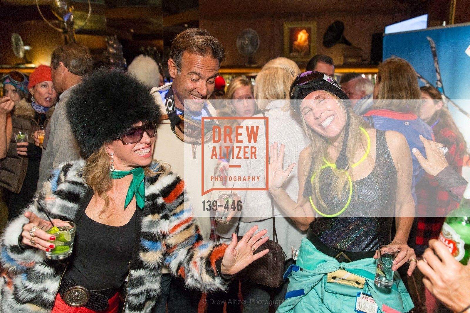 Christine Aylward, Karen Block, Danielle Boutros, U.S. Ski and Snowboard Foundation's Snow Ball, Bimbo's 365 Club. 1025 Columbus Ave, November 7th, 2015,Drew Altizer, Drew Altizer Photography, full-service agency, private events, San Francisco photographer, photographer california
