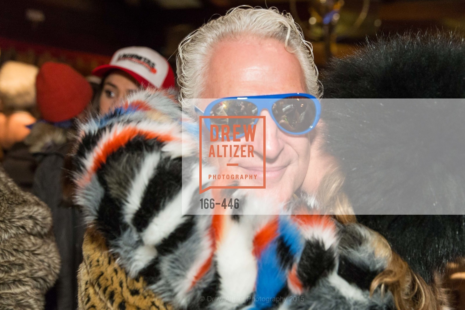 Philip Raiser, U.S. Ski and Snowboard Foundation's Snow Ball, Bimbo's 365 Club. 1025 Columbus Ave, November 7th, 2015,Drew Altizer, Drew Altizer Photography, full-service agency, private events, San Francisco photographer, photographer california