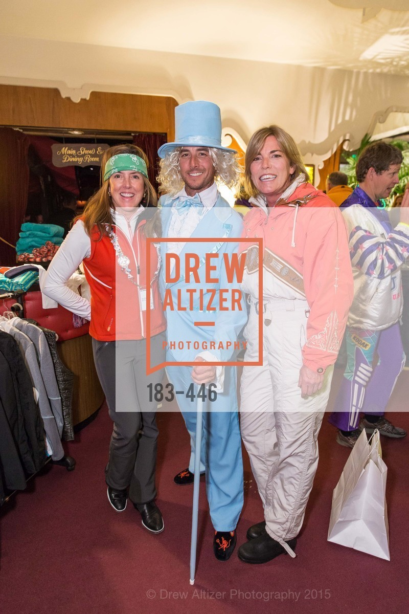 Liz Larned, Jonny Moseley, Mary Rolfs, U.S. Ski and Snowboard Foundation's Snow Ball, Bimbo's 365 Club. 1025 Columbus Ave, November 7th, 2015,Drew Altizer, Drew Altizer Photography, full-service agency, private events, San Francisco photographer, photographer california
