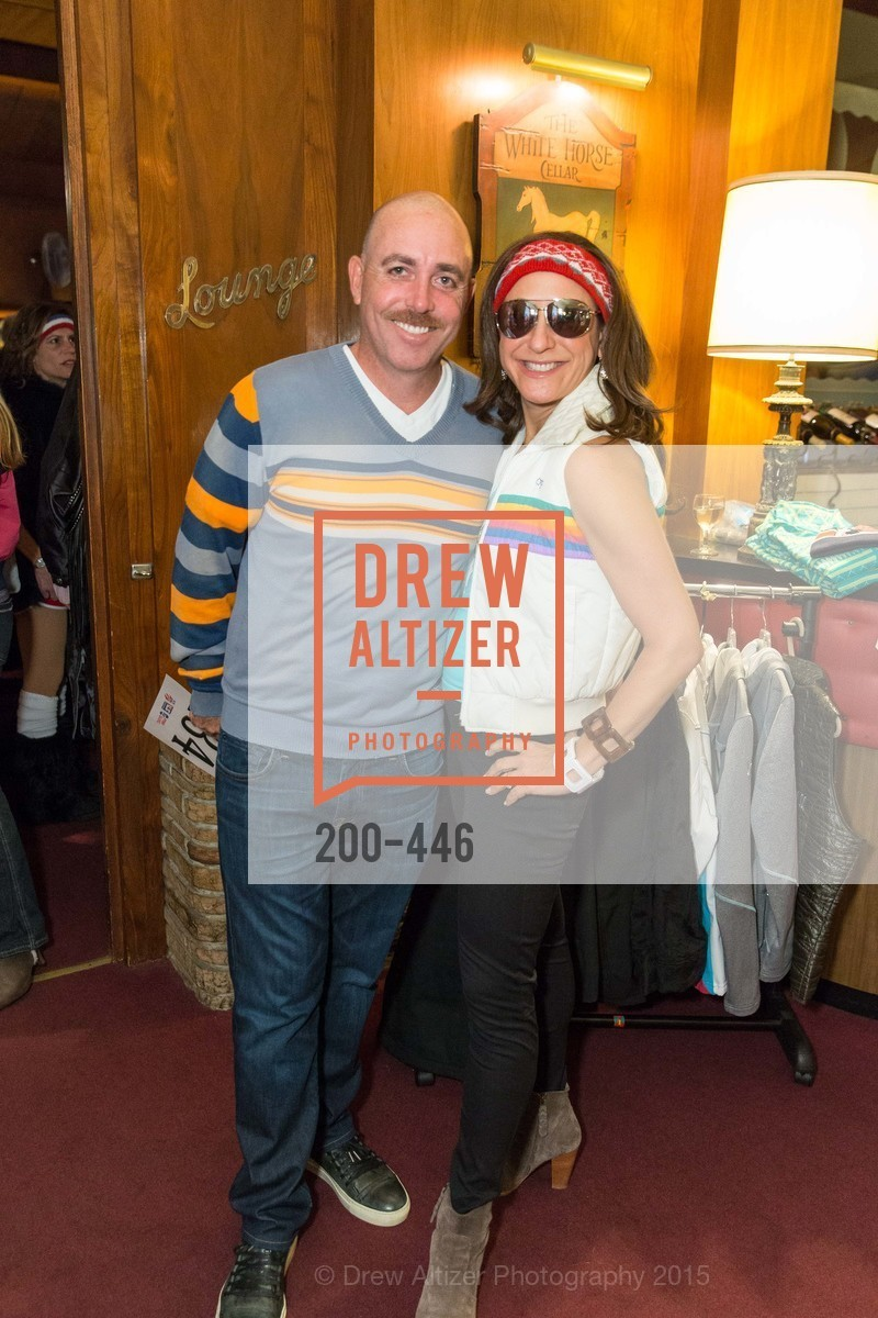 Greg Dade, Victoria Dade, U.S. Ski and Snowboard Foundation's Snow Ball, Bimbo's 365 Club. 1025 Columbus Ave, November 7th, 2015,Drew Altizer, Drew Altizer Photography, full-service agency, private events, San Francisco photographer, photographer california