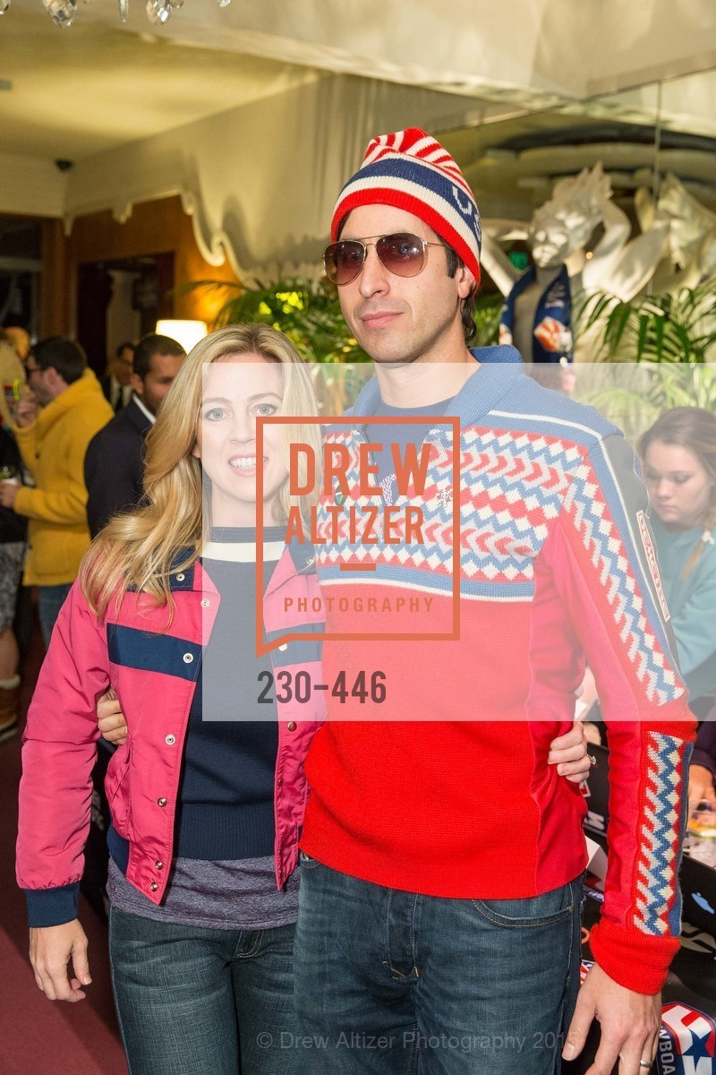Catherine Dowling, Marc Axelbaum, U.S. Ski and Snowboard Foundation's Snow Ball, Bimbo's 365 Club. 1025 Columbus Ave, November 7th, 2015,Drew Altizer, Drew Altizer Photography, full-service agency, private events, San Francisco photographer, photographer california