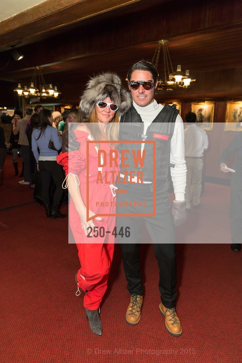 Jen Wick, Will Wick, U.S. Ski and Snowboard Foundation's Snow Ball, Bimbo's 365 Club. 1025 Columbus Ave, November 7th, 2015,Drew Altizer, Drew Altizer Photography, full-service event agency, private events, San Francisco photographer, photographer California
