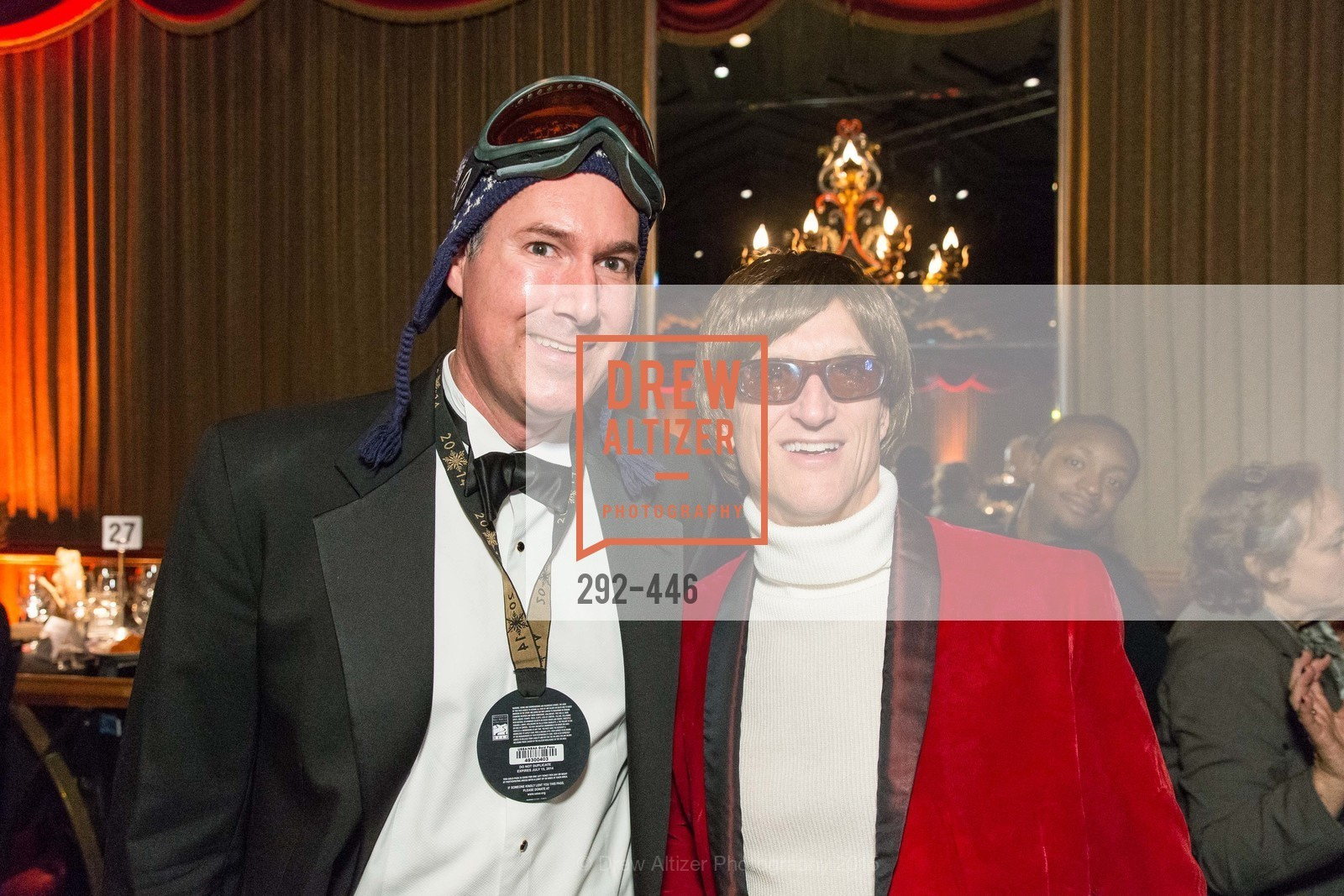 Andy Kelly, Tod Francis, U.S. Ski and Snowboard Foundation's Snow Ball, Bimbo's 365 Club. 1025 Columbus Ave, November 7th, 2015,Drew Altizer, Drew Altizer Photography, full-service agency, private events, San Francisco photographer, photographer california