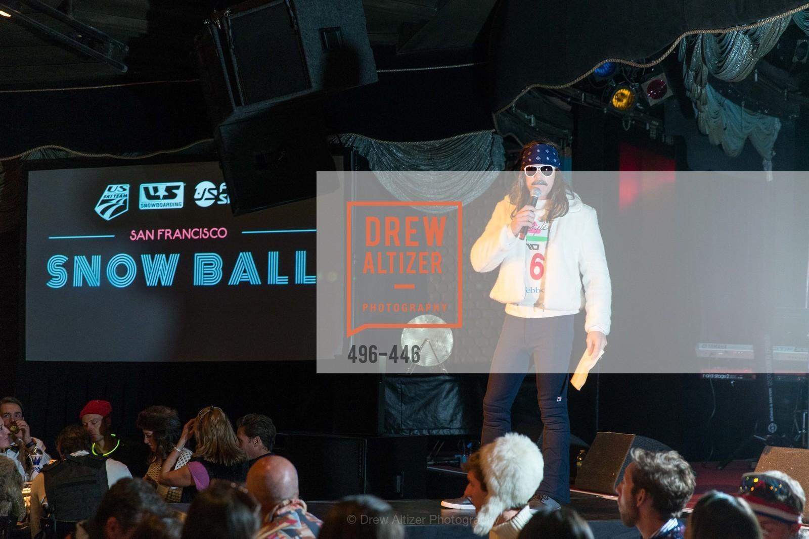 Trace Worthington, U.S. Ski and Snowboard Foundation's Snow Ball, Bimbo's 365 Club. 1025 Columbus Ave, November 7th, 2015,Drew Altizer, Drew Altizer Photography, full-service agency, private events, San Francisco photographer, photographer california