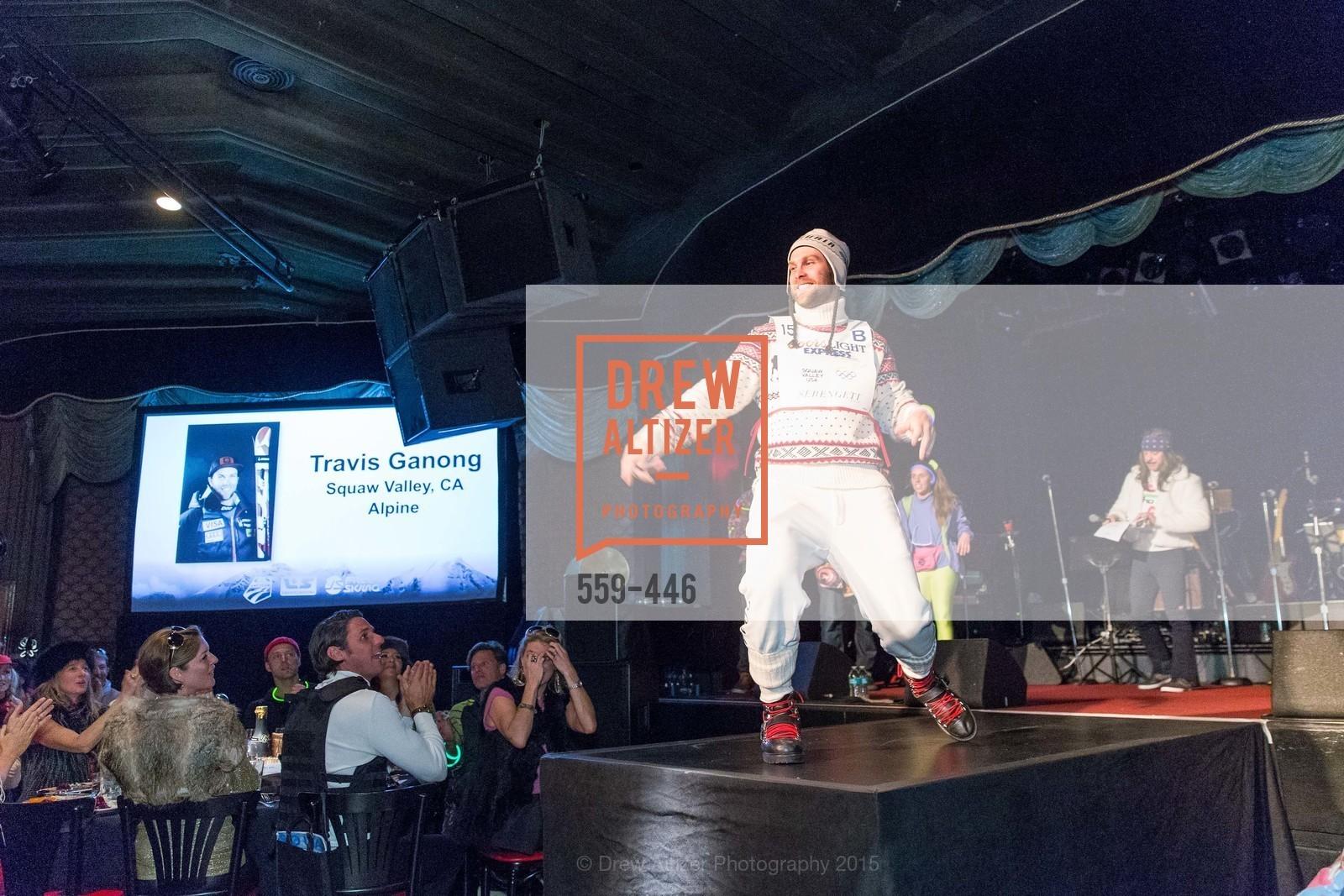 Travis Ganong, U.S. Ski and Snowboard Foundation's Snow Ball, Bimbo's 365 Club. 1025 Columbus Ave, November 7th, 2015,Drew Altizer, Drew Altizer Photography, full-service agency, private events, San Francisco photographer, photographer california