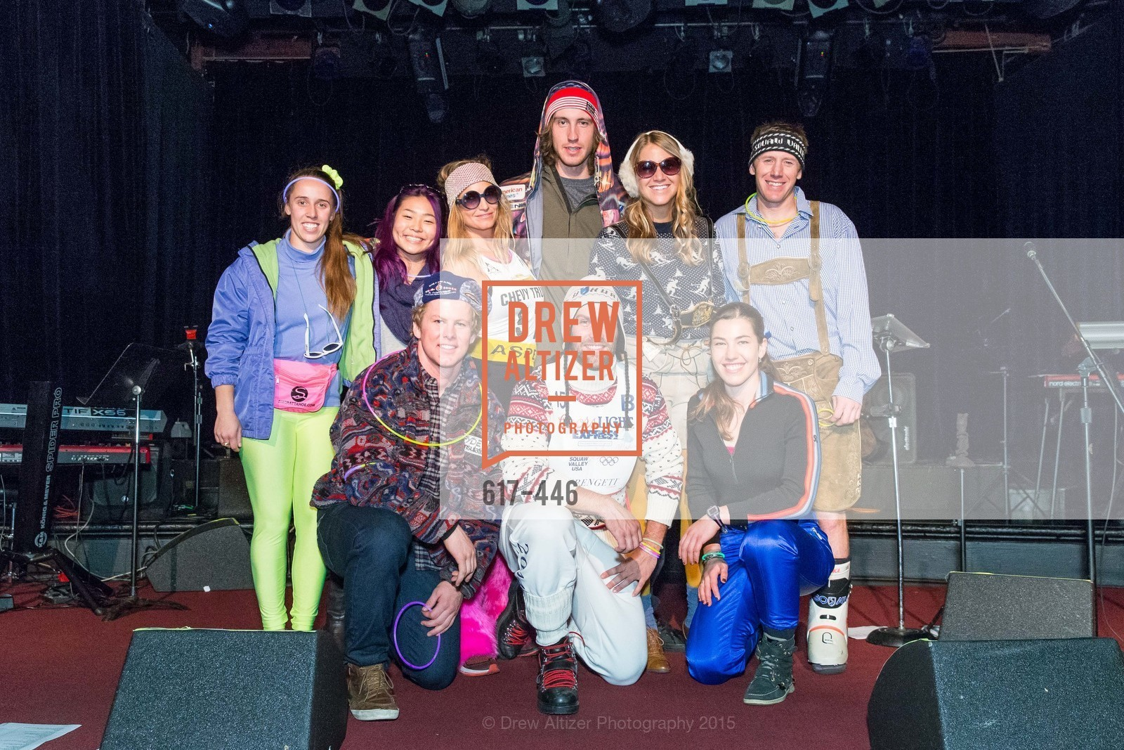 Maddie Bowman, Chloe Kim, Julia Mancuso, Erik Arvidsson, Bryce Bennett, Travis Ganong, K.C. Oakley, Lila Lapanja, Marco Sullivan, U.S. Ski and Snowboard Foundation's Snow Ball, Bimbo's 365 Club. 1025 Columbus Ave, November 7th, 2015,Drew Altizer, Drew Altizer Photography, full-service agency, private events, San Francisco photographer, photographer california