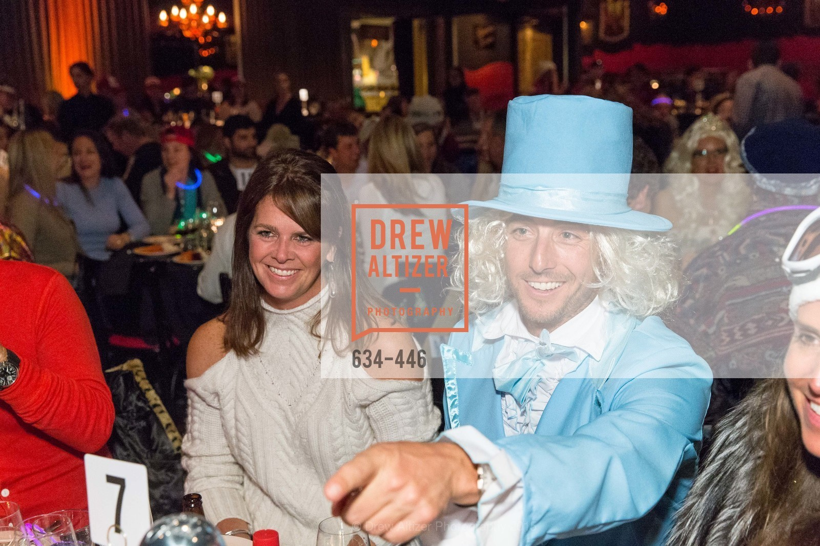 Jonny Moseley, U.S. Ski and Snowboard Foundation's Snow Ball, Bimbo's 365 Club. 1025 Columbus Ave, November 7th, 2015,Drew Altizer, Drew Altizer Photography, full-service agency, private events, San Francisco photographer, photographer california