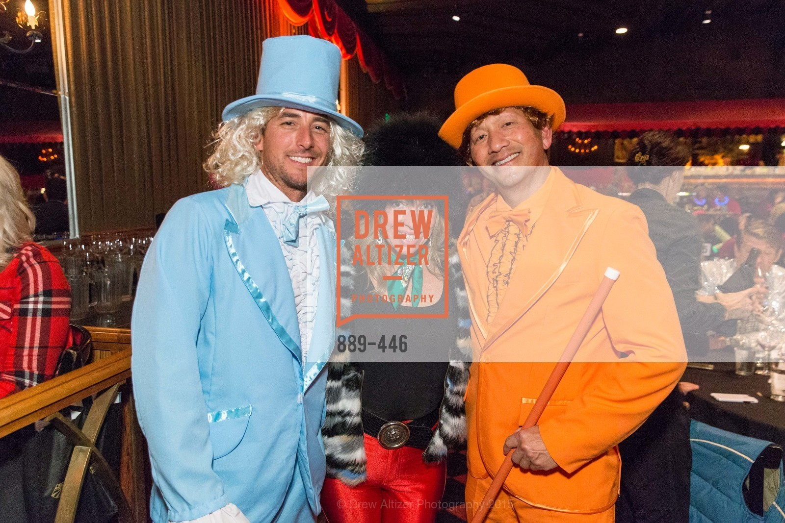 Jonny Moseley, Christine Aylward, Geoff Yang, U.S. Ski and Snowboard Foundation's Snow Ball, Bimbo's 365 Club. 1025 Columbus Ave, November 7th, 2015,Drew Altizer, Drew Altizer Photography, full-service agency, private events, San Francisco photographer, photographer california