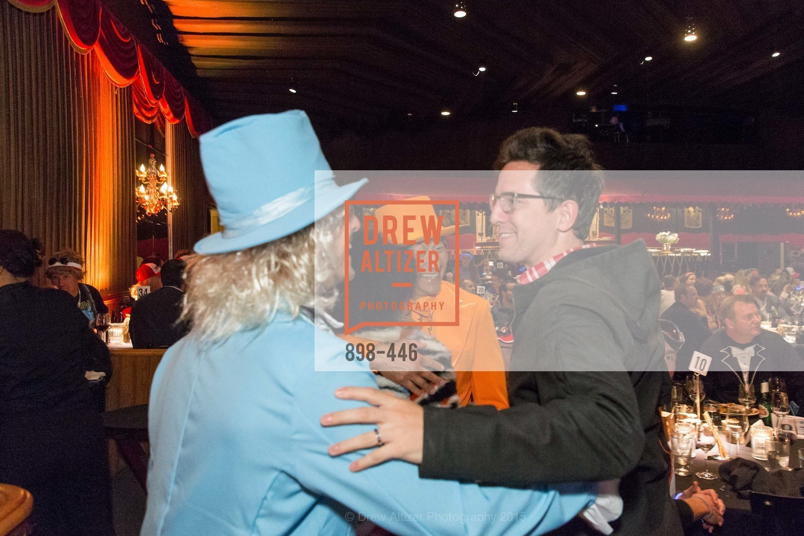 Jonny Moseley, Dave Morin, U.S. Ski and Snowboard Foundation's Snow Ball, Bimbo's 365 Club. 1025 Columbus Ave, November 7th, 2015,Drew Altizer, Drew Altizer Photography, full-service agency, private events, San Francisco photographer, photographer california