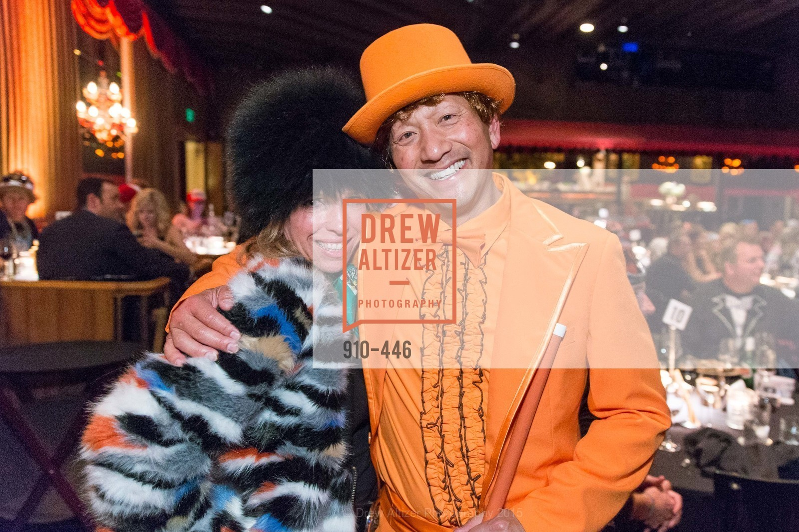 Christine Aylward, Geoff Yang, U.S. Ski and Snowboard Foundation's Snow Ball, Bimbo's 365 Club. 1025 Columbus Ave, November 7th, 2015,Drew Altizer, Drew Altizer Photography, full-service agency, private events, San Francisco photographer, photographer california