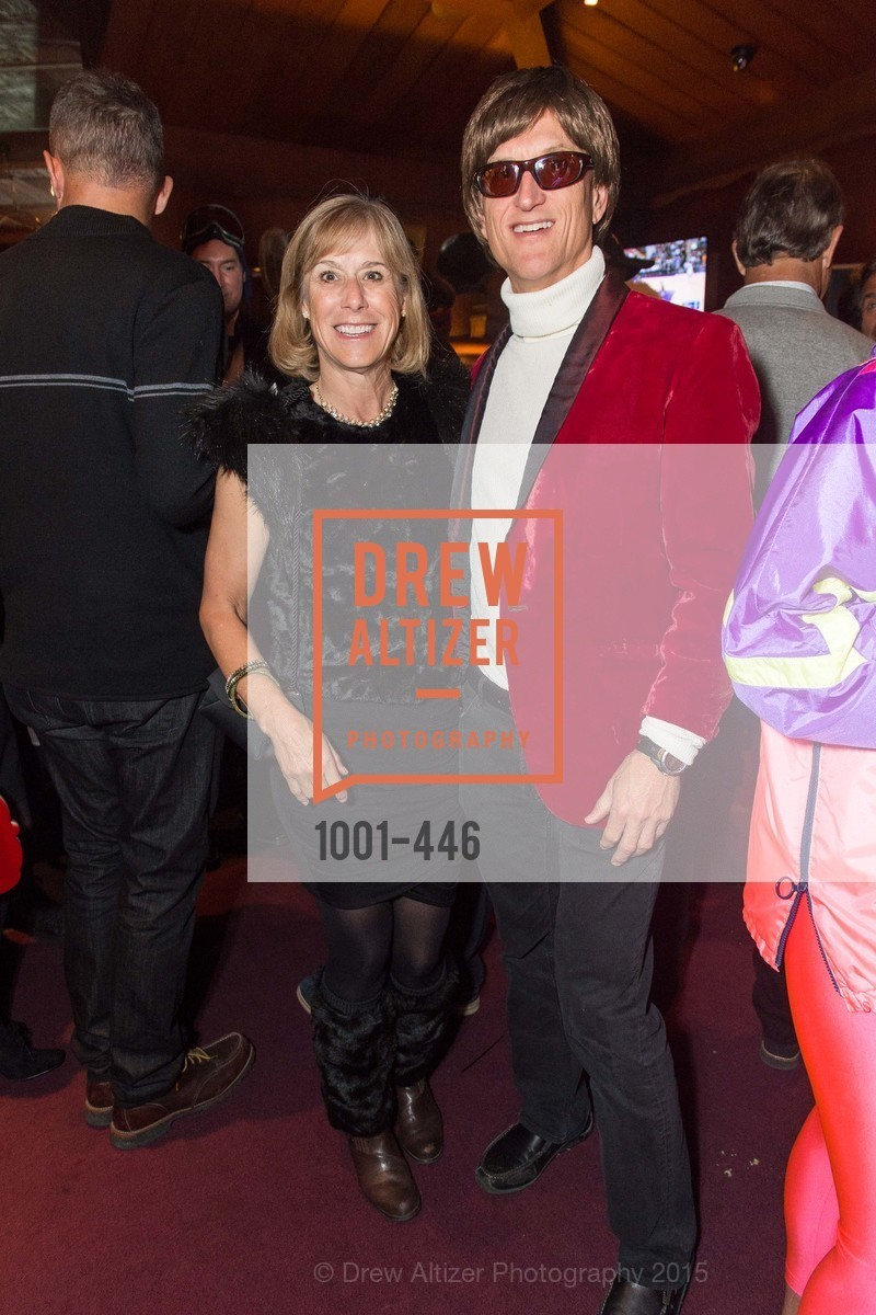 Ronnie Metlock, Tod Francis, U.S. Ski and Snowboard Foundation's Snow Ball, Bimbo's 365 Club. 1025 Columbus Ave, November 7th, 2015,Drew Altizer, Drew Altizer Photography, full-service agency, private events, San Francisco photographer, photographer california