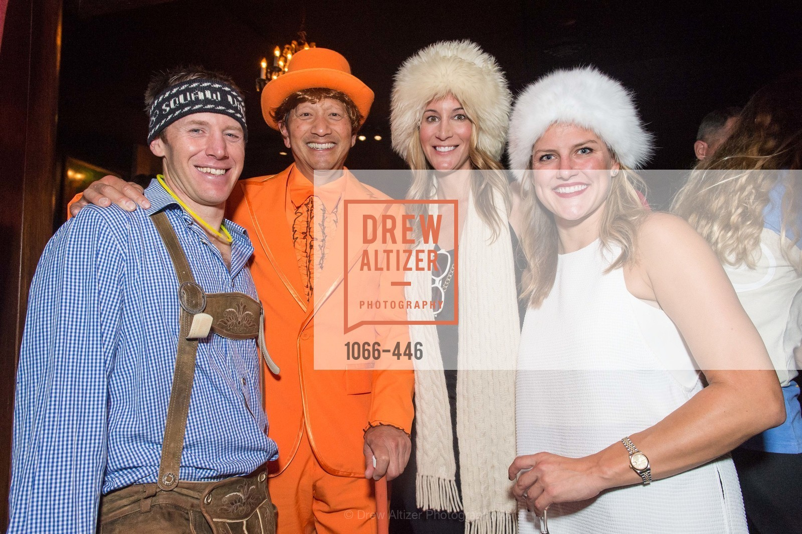 Marco Sullivan, Geoff Yang, Katie Hughes, U.S. Ski and Snowboard Foundation's Snow Ball, Bimbo's 365 Club. 1025 Columbus Ave, November 7th, 2015,Drew Altizer, Drew Altizer Photography, full-service agency, private events, San Francisco photographer, photographer california