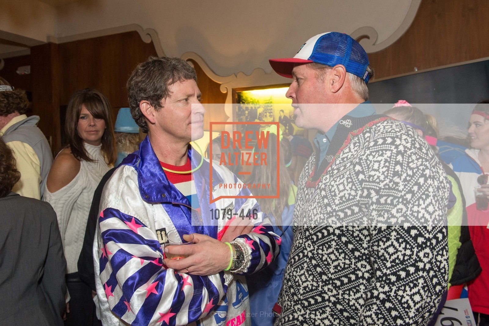 Ira Shaw, Curtis Gardner, U.S. Ski and Snowboard Foundation's Snow Ball, Bimbo's 365 Club. 1025 Columbus Ave, November 7th, 2015,Drew Altizer, Drew Altizer Photography, full-service agency, private events, San Francisco photographer, photographer california