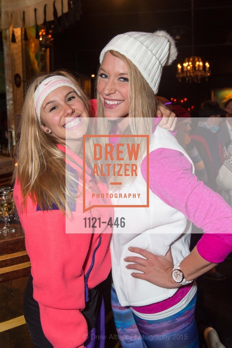 Kiera DeGross, Lauren Sandelin, U.S. Ski and Snowboard Foundation's Snow Ball, Bimbo's 365 Club. 1025 Columbus Ave, November 7th, 2015,Drew Altizer, Drew Altizer Photography, full-service agency, private events, San Francisco photographer, photographer california