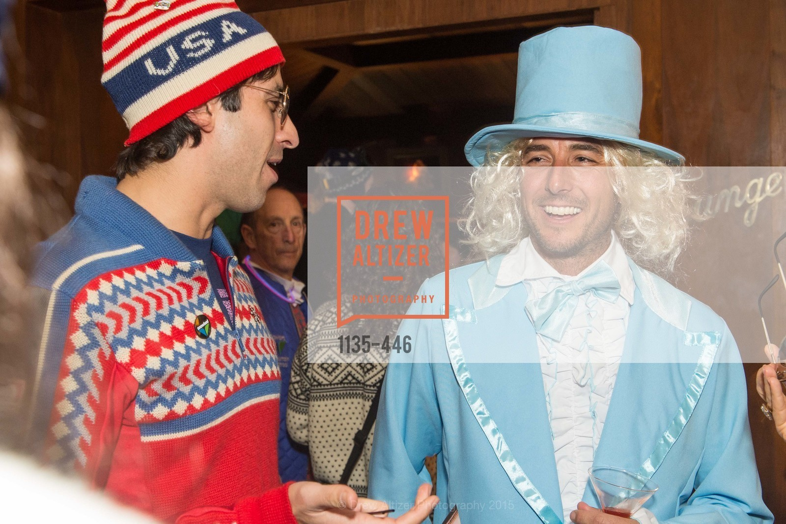 Marc Axelbaum, Jonny Moseley, U.S. Ski and Snowboard Foundation's Snow Ball, Bimbo's 365 Club. 1025 Columbus Ave, November 7th, 2015,Drew Altizer, Drew Altizer Photography, full-service agency, private events, San Francisco photographer, photographer california