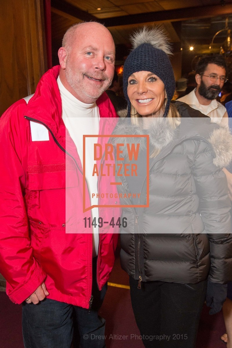 Paul Holm, Michelle Cheatham, U.S. Ski and Snowboard Foundation's Snow Ball, Bimbo's 365 Club. 1025 Columbus Ave, November 7th, 2015,Drew Altizer, Drew Altizer Photography, full-service agency, private events, San Francisco photographer, photographer california