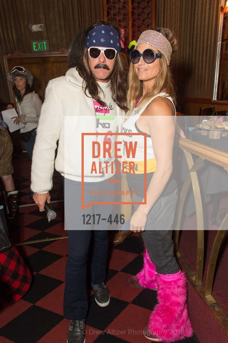 Trace Worthington, Julia Mancuso, U.S. Ski and Snowboard Foundation's Snow Ball, Bimbo's 365 Club. 1025 Columbus Ave, November 7th, 2015,Drew Altizer, Drew Altizer Photography, full-service agency, private events, San Francisco photographer, photographer california