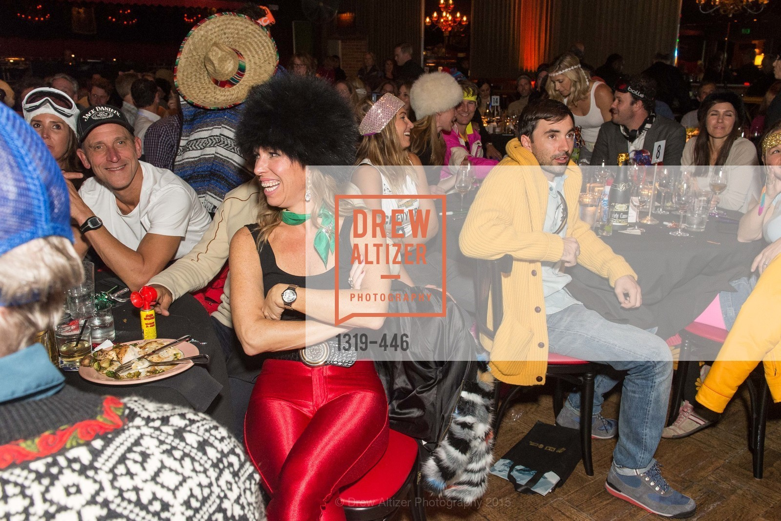 Christine Aylward, U.S. Ski and Snowboard Foundation's Snow Ball, Bimbo's 365 Club. 1025 Columbus Ave, November 7th, 2015,Drew Altizer, Drew Altizer Photography, full-service agency, private events, San Francisco photographer, photographer california