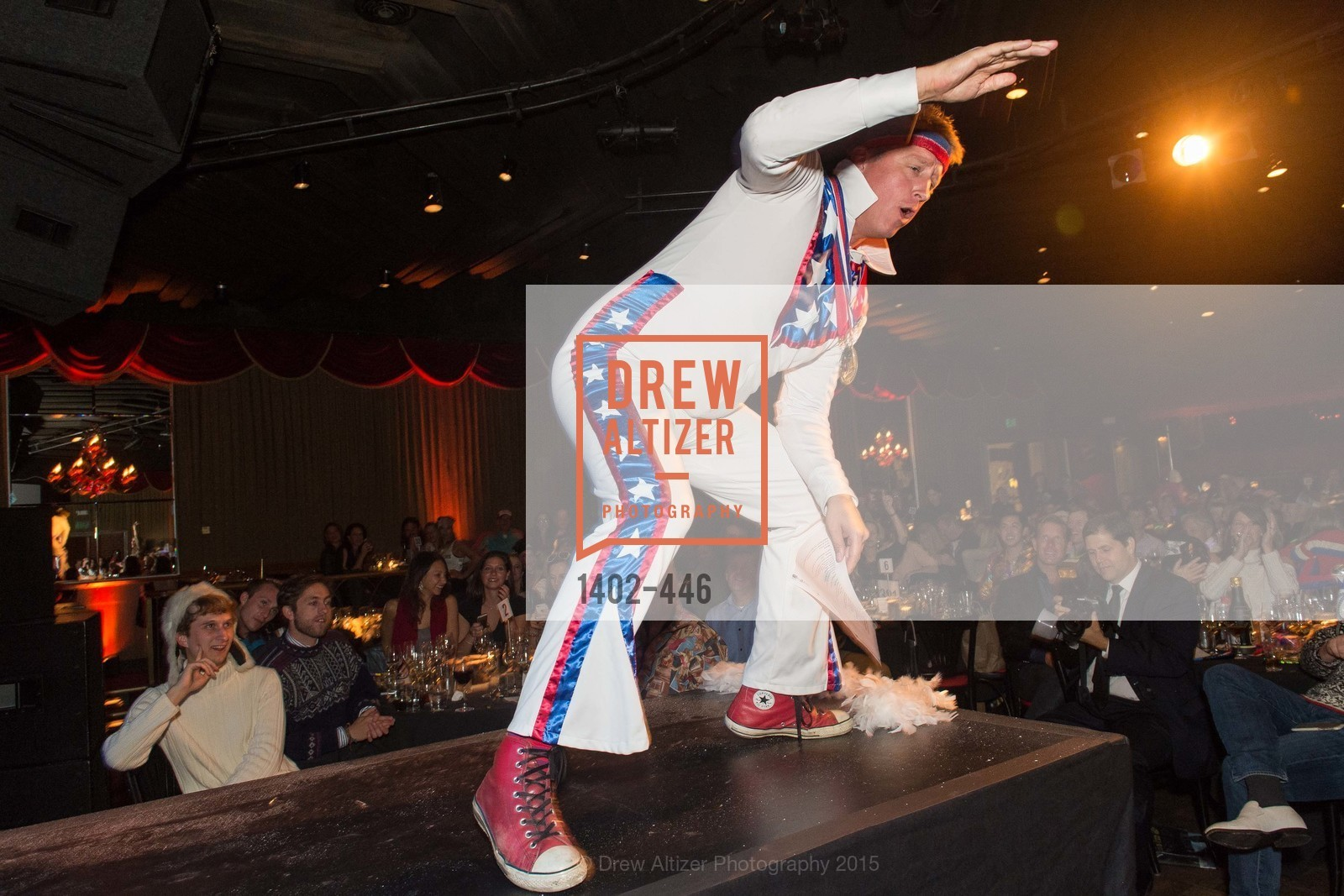 Runway, U.S. Ski and Snowboard Foundation's Snow Ball, November 7th, 2015, Photo,Drew Altizer, Drew Altizer Photography, full-service agency, private events, San Francisco photographer, photographer california