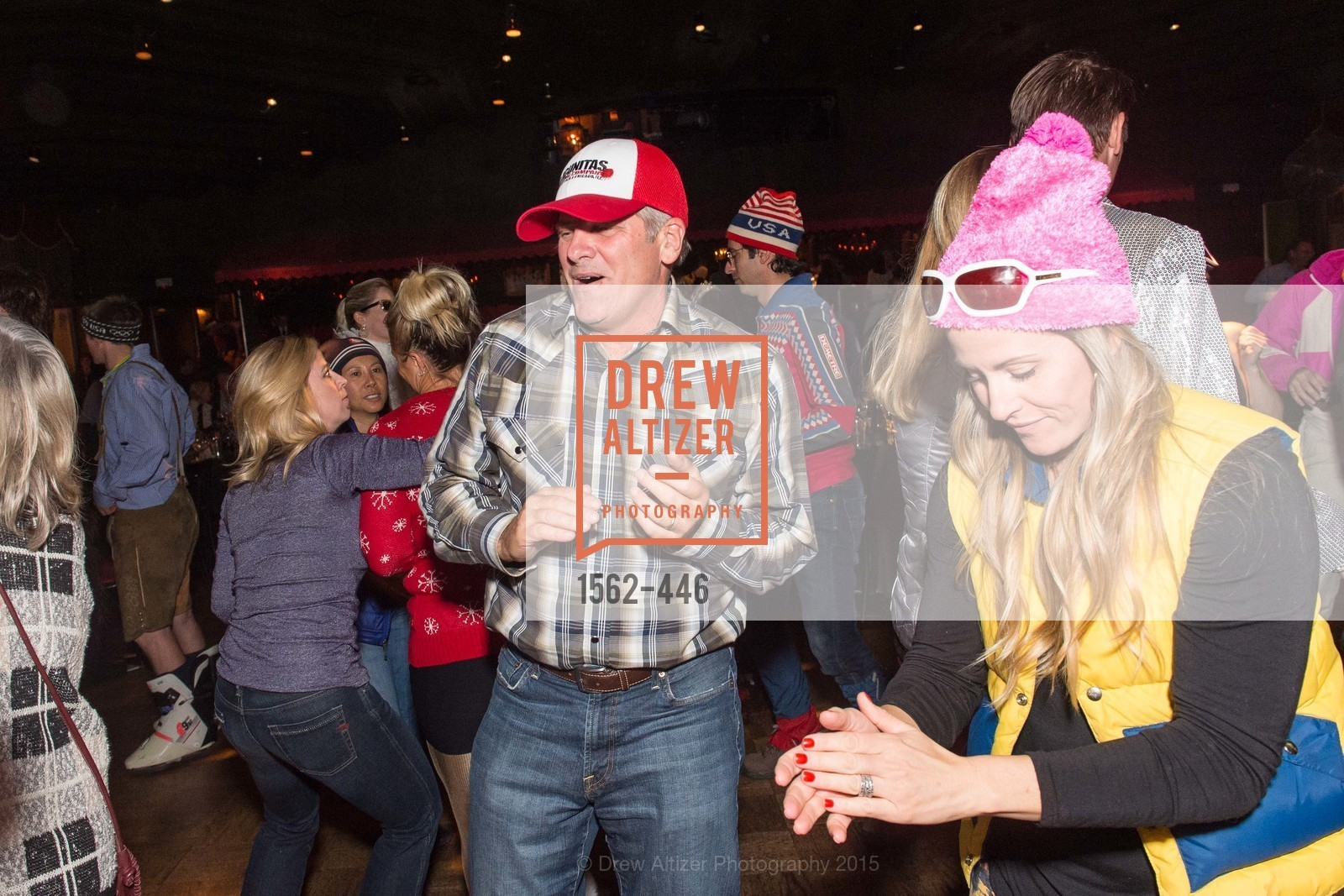 Atmosphere, U.S. Ski and Snowboard Foundation's Snow Ball, Bimbo's 365 Club. 1025 Columbus Ave, November 7th, 2015,Drew Altizer, Drew Altizer Photography, full-service event agency, private events, San Francisco photographer, photographer California