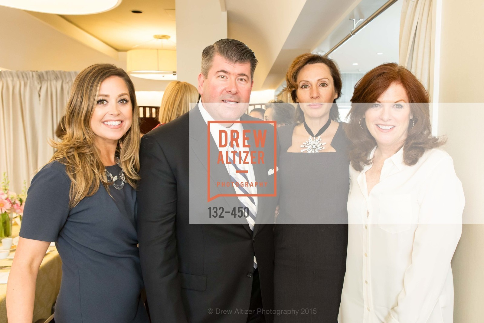 Shannon Blunden, Alan Morrell, Clara Shayevich, Theresa Spirz, Lela Rose Book Signing and Luncheon at Neiman Marcus, Neiman Marcus, November 5th, 2015,Drew Altizer, Drew Altizer Photography, full-service agency, private events, San Francisco photographer, photographer california