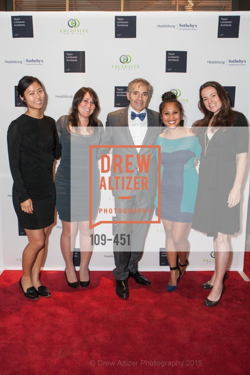 Ingrid Kong, Rei Kobayashi, Maurice Lombardo, Dia Ates, Maggie Judge, Healdsburg Dream Estates Cocktail Party, Taylor Lombardo. 40 Hotaling Place, November 5th, 2015,Drew Altizer, Drew Altizer Photography, full-service agency, private events, San Francisco photographer, photographer california