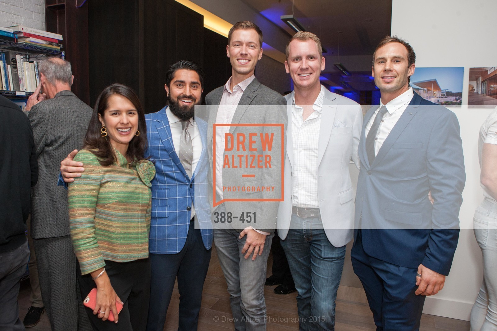 Tatiana McWilliams, Roh Habibi, Paal Salvesen, Andrew Greenwell, Brian Topley, Healdsburg Dream Estates Cocktail Party, Taylor Lombardo. 40 Hotaling Place, November 5th, 2015,Drew Altizer, Drew Altizer Photography, full-service event agency, private events, San Francisco photographer, photographer California